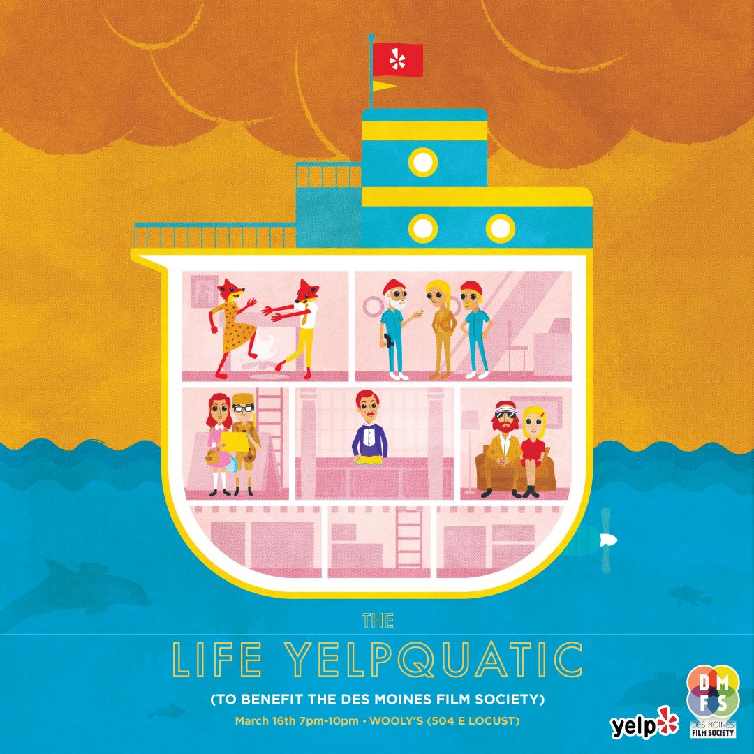 The Life Yelpquatic